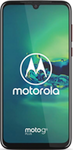 Moto G 8 Plus Dual SIM (64GB Magenta) at £29.99 on Red (24 Month(s) contract) with UNLIMITED mins; UNLIMITED texts; 5000MB of 5G data. £28.00 a month.